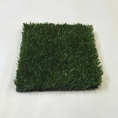 Square Synthetic Turf Display 14x14