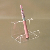 Triple E-Cig Display Stand
