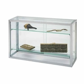Upright Counter Display Case