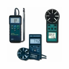 Airflow Meters