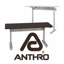 Anthro Adjustable Height Desks