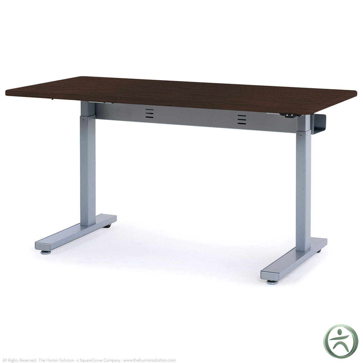 Shop Anthro Elevate Ii Plus Sit Stand Electric Lift Tables