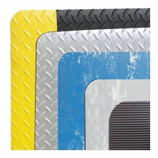 Anti-Fatigue Mats & Safety Mats for Dry Areas