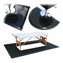 Anti-Fatigue Salon Mats and Spa Mats