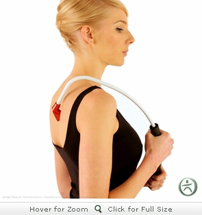Back Nodger Self Massager