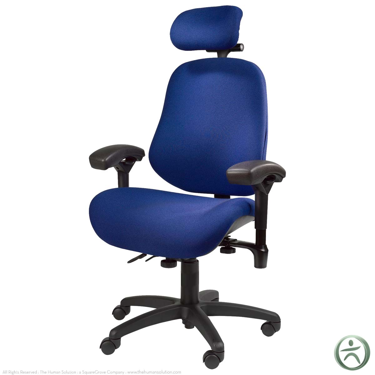 Shop BodyBilt 3504 High Back Executive Big & Tall Chairs