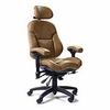 BodyBilt 3507 High Back Executive Chair with Headrest