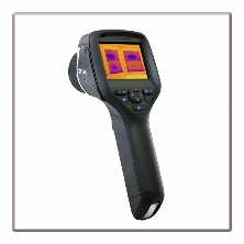 Cameras and Thermal Imaging Cameras