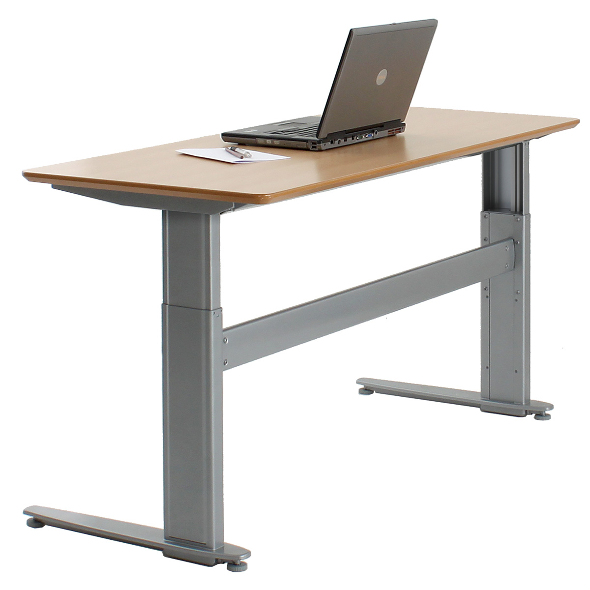 Shop Conset 501 32 Standing Desks At The Human Solution