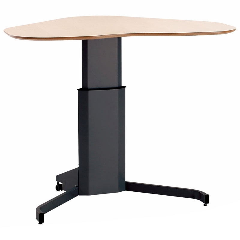 Shop Conset 501 7 Laminate Electric Sit Stand Desk