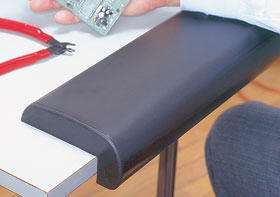 Shop Desk Edge Protectors At The Human Solution