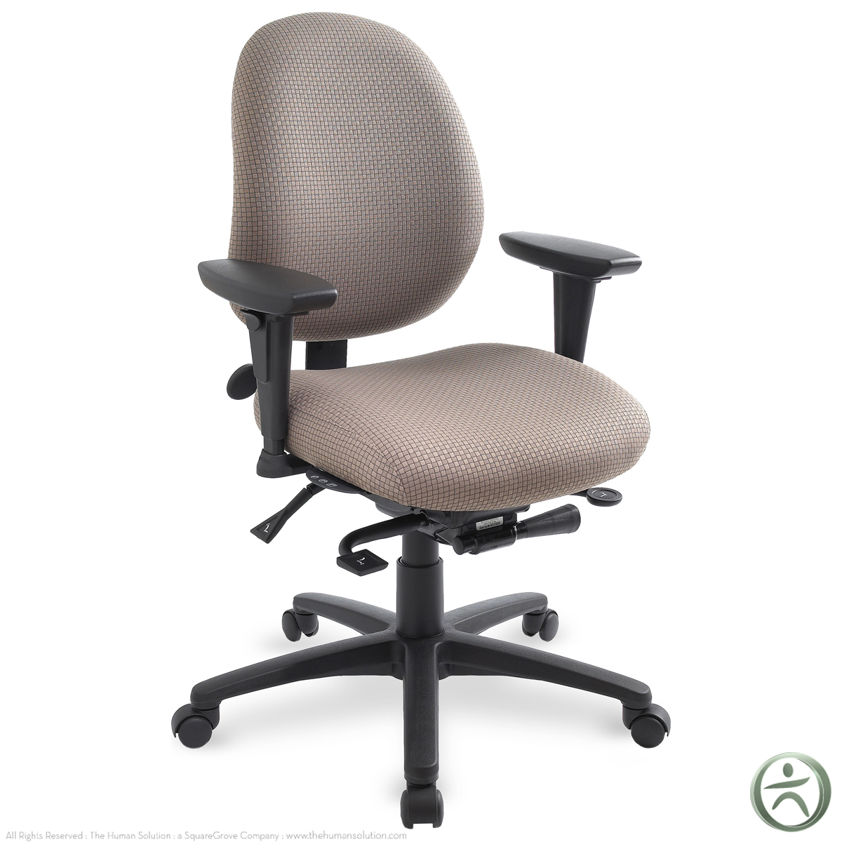 ergoCentric geoCentric Task Chair  Shop ergoCentric Chairs