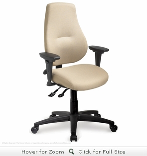 ergoCentric myCentric Ergonomic Office Chair