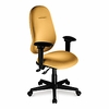 ergoCentric Saffron III Multi-Tilt High Back Chair