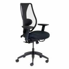 ergoCentric tCentric Hybrid Chair - Free 30-Day Returns!