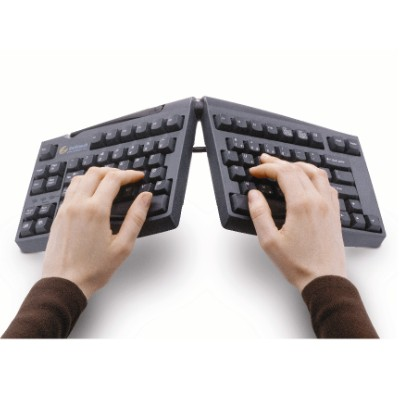Ergonomic Keyboards Mice And Other Input Devices