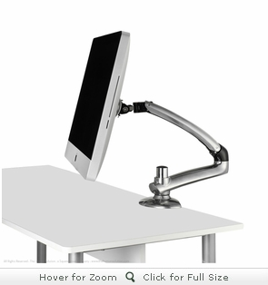 Ergotech iMac Freedom Arm