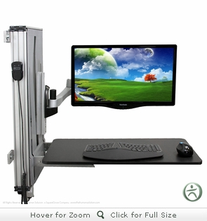 Ergotech One-Touch FlexView