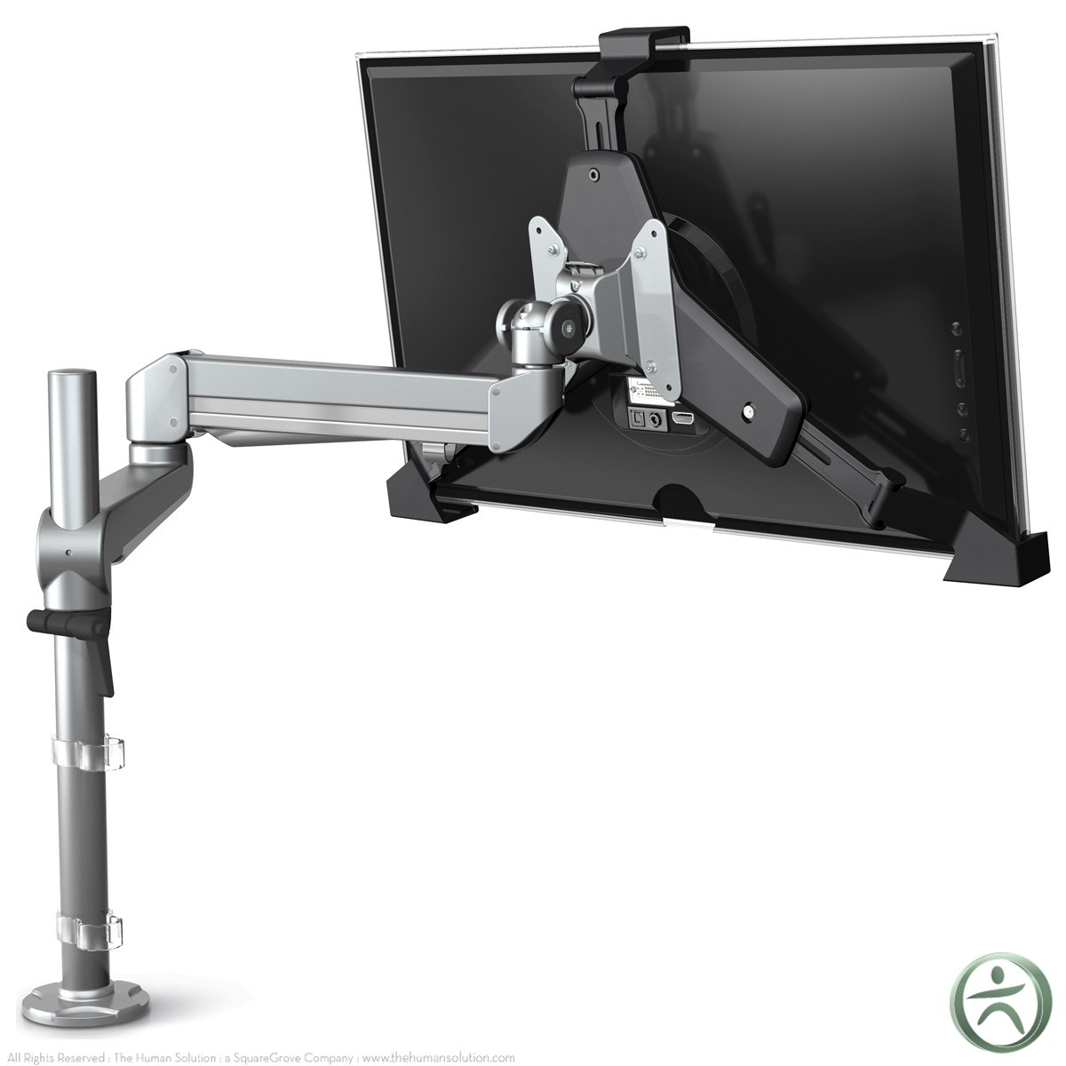 Esi Encloze Non Vesa Conversion Monitor Bracket