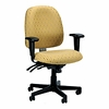 Eurotech 4x4 Multi-Function Task Chair - 49802A
