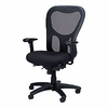 Eurotech Apollo MM95SL Mesh Chair - Optional Headrest