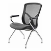Eurotech Fuzion FUZ3GC Luxury Mesh Back Guest Chair