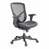 Eurotech Fuzion FUZ5B-LO Mesh Back Ergonomic Chair