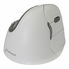 Evoluent Vertical Mouse 4: Right Hand Wireless Bluetooth Mouse for Mac VM4RB
