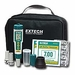 Extech EX900 Kit with ExStik 4-in-1 Chlorine, pH, ORP, Temp Meter
