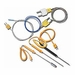 Extech TP870, TP882, & 872502 Temperature Probes - Type K & J & Bead Wire