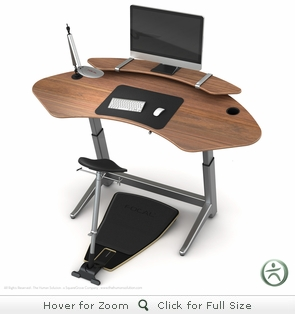 Focal Locus Sphere Workstation