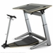 Focal Locus Workstation Bundle - Standing Desk with Seat