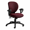 Global Azeo Low Back Ergonomic Chair