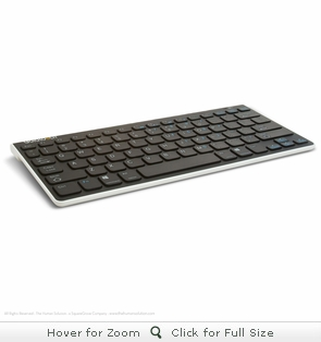 Goldtouch Bluetooth Wireless Mini Keyboard GTA-0033