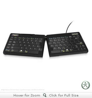 Goldtouch Go!2 Mobile Keyboard GTP-0044