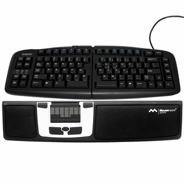 Shop Goldtouch Keyboard amp MouseTrapper Touchpad Bundle