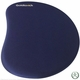 Goldtouch Low Stress Mouse Pad (Mousing Platform) Blue GT6-0003 & Black GT6-0017