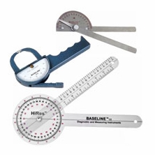Goniometer and Inclinometer