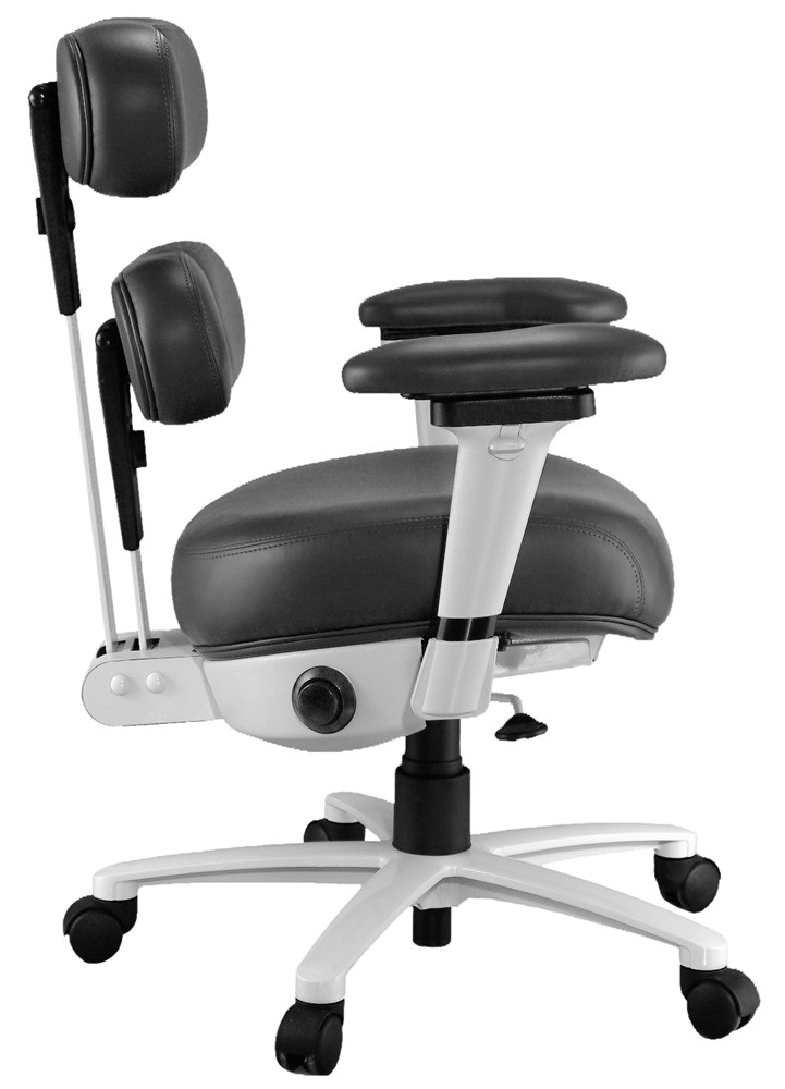 Healthchair Ergonomic Medical Dental Chair That Truly Fits