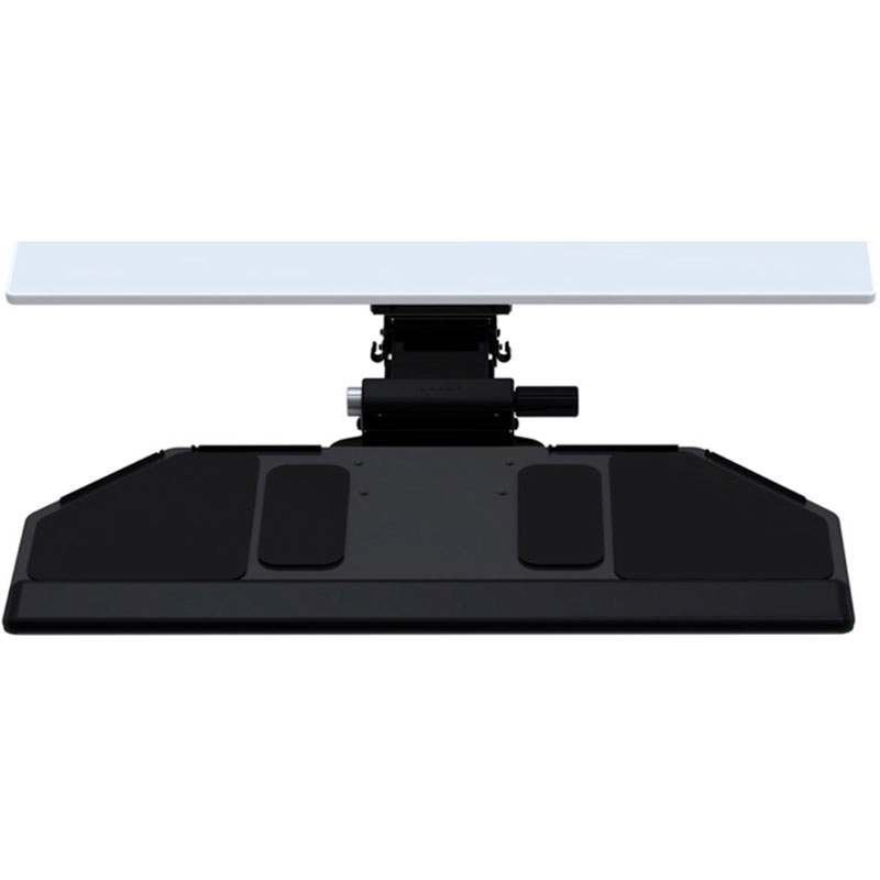Shop Humanscale 400 Diagonal Big Keyboard Tray