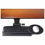 Humanscale 900 & 950 Keyboard Trays for Limited-Depth Desks