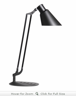 Humanscale Diffrient II Work Light