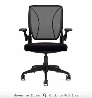 Humanscale Diffrient  World Chair - Quick Ship