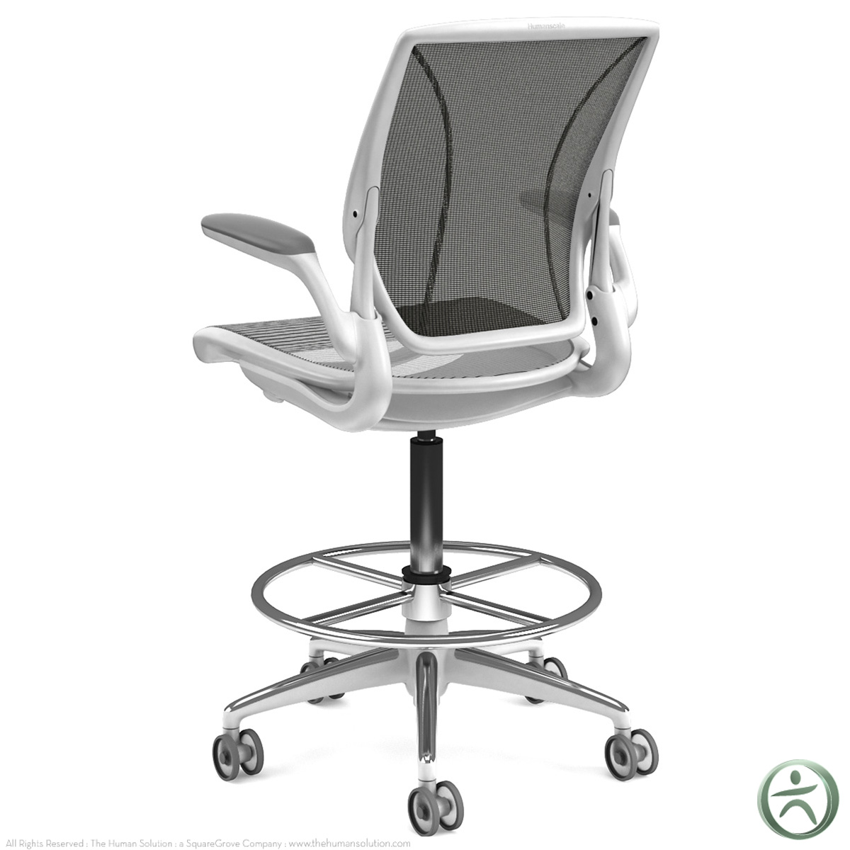 Image Result For Drafting Stool With Wheels
