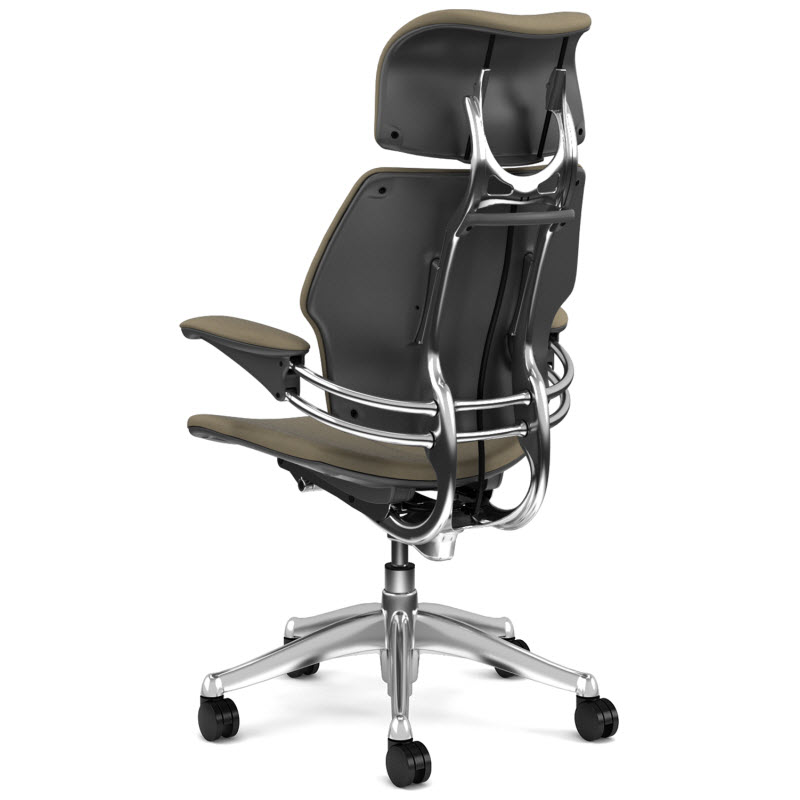 Humanscale Freedom Chair Leather