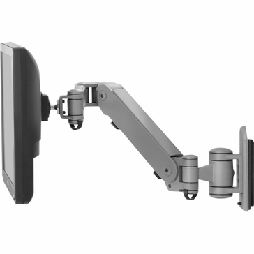 Humanscale M4 Panel Mounted Articulating Lcd Monitor Arm
