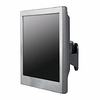 Innovative 9110 LCD Monitor Wall Mount w/Optional Extension Arms