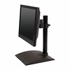 Innovative Height Adjustable Monitor Stand