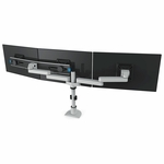 Innovative Switch Triple LCD Monitor Arm 9163-SWITCH-S-14