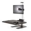 Innovative Winston Sit-Stand Workstation